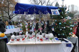 Liebfrauenschul-Weihnachtsmarkt